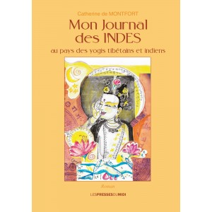 MON JOURNAL DES INDES de...