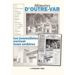 MÉMOIRES D'OUTRE-VAR de FAU...