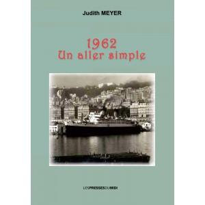 1962 UN ALLER SIMPLE de...