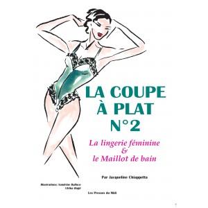 LA COUPE À PLAT N°2 – La...