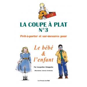 COUPE À PLAT N°3 -...