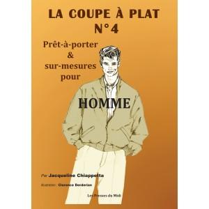 COUPE À PLAT N°4 -...
