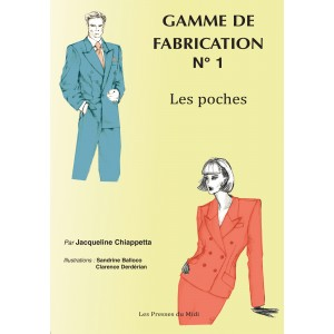 GAMME DE FABRICATION N°1 –...