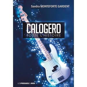 Calogero toute l'histoire...
