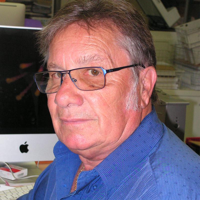 Jean-Michel BARRA