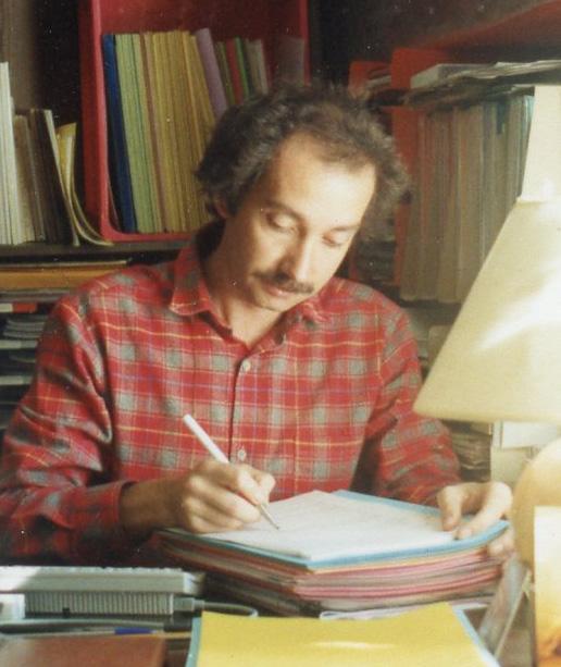 Jean-Michel FAIDIT