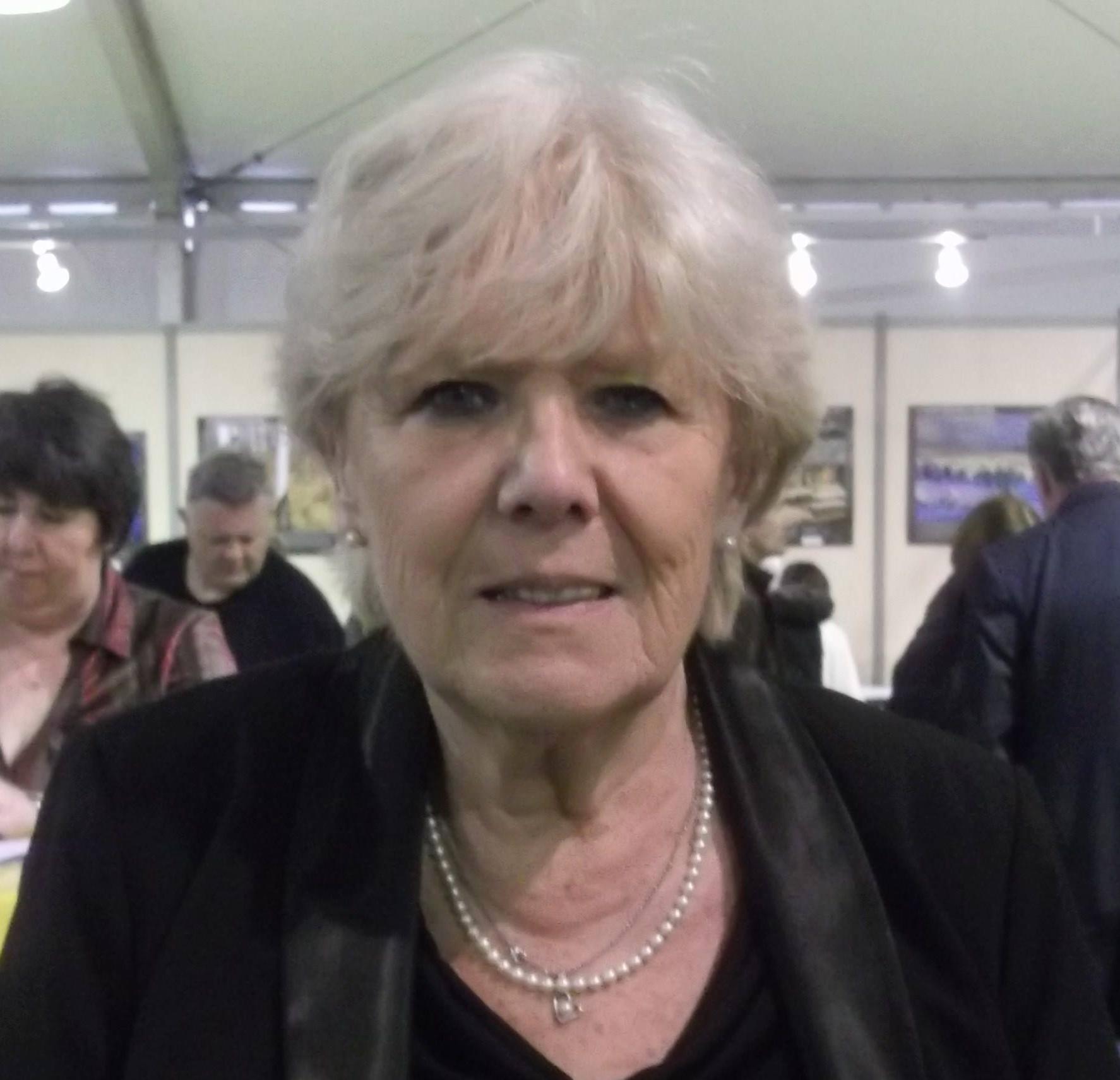 Chantal LOSFELD