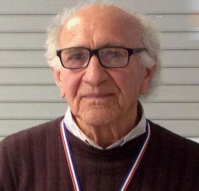 Jean-André MARGOSSIAN