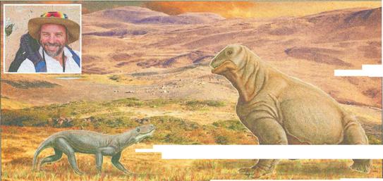 21-03-2021 : Retour en images sur les animaux géants du Var